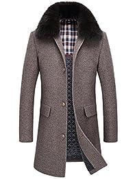 Rabatt zum Verkauf attraktive Mode neues Suchergebnis auf Amazon.de für: mantel pelzkragen herren ...
