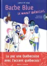 Barbe Blue le maudit québécois par Cussac