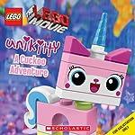 Brixplanet Lego 71023 - Minifigures The Lego Movie 2 - Uni-Kitty  LEGO