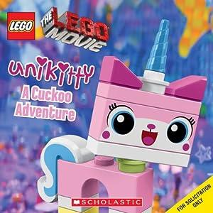 The Lego Movie: Unikitty: A Cuckoo Adventure  LEGO