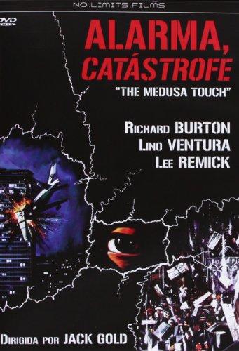 Alarma, Catástrofe [DVD]