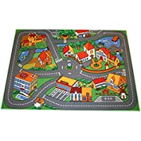 Associated Weavers Town Playmat 95 x 133 cm