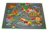 Associated Weavers Spielteppich Stadt 95 x
