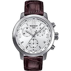 Tissot T055.417.16.017.01 T0554171601701 - Reloj