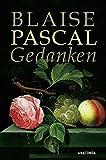 Gedanken - Blaise Pascal