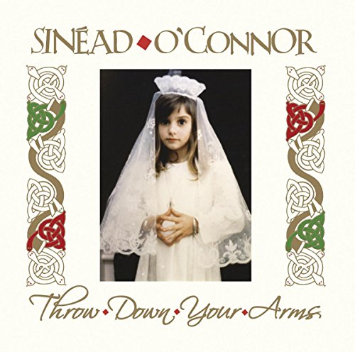 Sinéad O'Connor: Throw Down Your Arms (Audio CD)