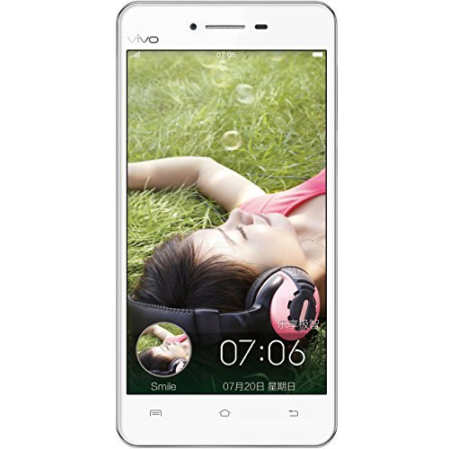 Vivo Y27L (White) image