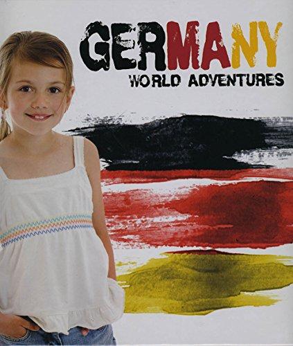 Germany (World Adventures)