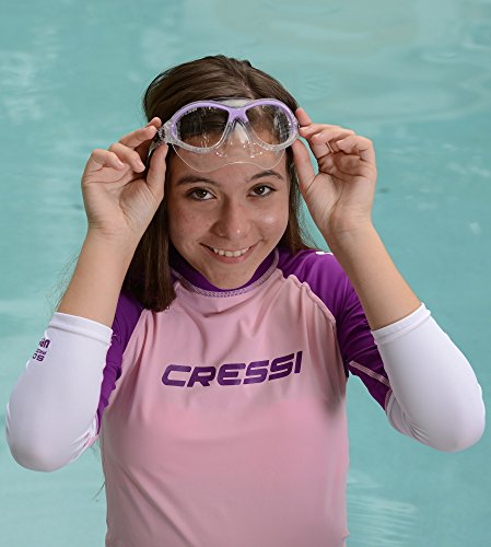 cressi swim Kinder Schwimmbrille cobra kid - 3