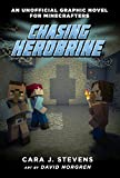 Chasing Herobrine: An Unofficial Graphic Novel for Minecrafters, 5: An Unofficial Graphic Novel for Minecrafters, 5