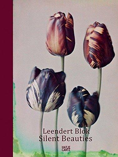 Leendert Blok, Silent Beauties: Farbfotografien aus den 1920er-Jahren par Gilles Clément