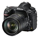 Nikon D850 24-120 4G ED VR Kit