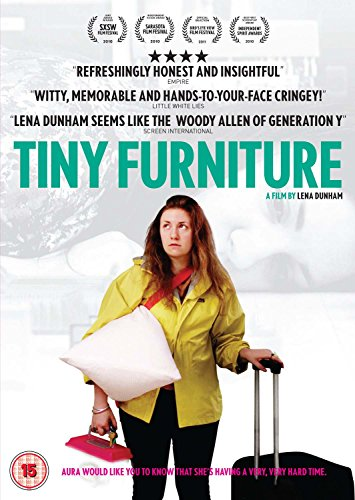 Tiny Furniture [DVD]
