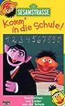 Sesamstraße - Komm in die Schule! [VHS]