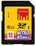 Samsung PRO Plus 64GB MicroSDXC Class 10 UHS-1 (95MB/s) Memory Card