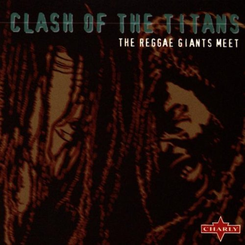 Clash of the Titans by Various Artists (1999-07-01)