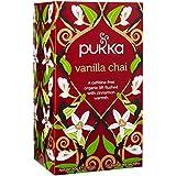 Pukka Vanilla Chai, 20 Tea Bags