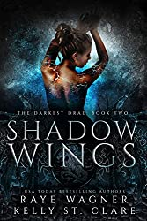 Shadow Wings (The Darkest Drae Book 2) (English Edition)