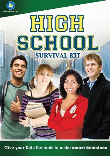 Preisvergleich Produktbild Connect with Kids: High School Survival Kit