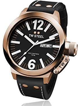 TW-Steel Armbanduhr CEO Canteen TWCE1021