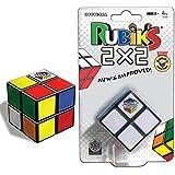 Rubik's 2X2 100% Official Rubik's Cube New Mechanical Design Improved