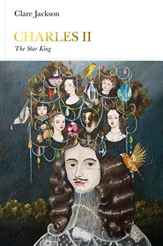 Charles II (Penguin Monarchs): The Star King