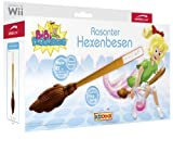 Wii - Bibi Blocksberg Hexenbesen