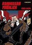 Kommissar Fröhlich, Bd.5 : Mord intern
