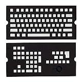 ZUNTO tastaturkappen Haken Selbstklebend Bad und Küche Handtuchhalter Kleiderhaken Ohne Bohren 4 Stück