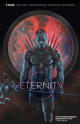 Eternity (English Edition)