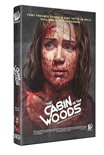 The Cabin in the Woods - limitiert auf 99 Stück - Große Hartbox [Blu-ray]