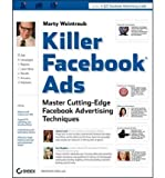 Telecharger Livres Killer Facebook Ads Master Cutting edge Facebook Advertising Techniques Paperback Common (PDF,EPUB,MOBI) gratuits en Francaise