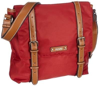 Picard Sonja 7829 Damen Messengerbags, 26x26x9cm (B x H x T)