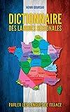 Dictionnaire des Langues Regionales de France