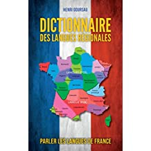Dictionnaire des Langues Regionales de France