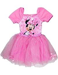 54b4eedb03 Amazon.es  Disney - Vestidos   Niña  Ropa