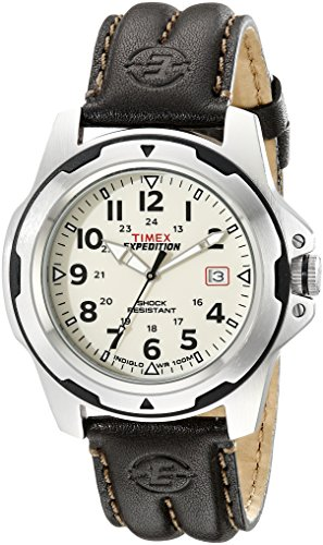 Timex Expedition T49261  - Orologio da polso Unisex