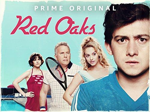 Red Oaks Season 1 [Ultra HD]