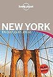 New York En quelques jours - 5ed