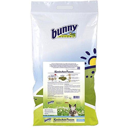 Bunny Bunny KaninchenTraum Winter-Outdoor 4 kg