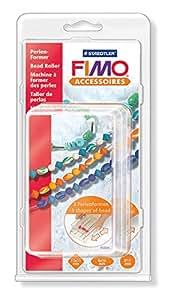 Staedtler - Fimo Accessoires - Outil de Calibrage des Perles (3 Formes) - Sous Blister