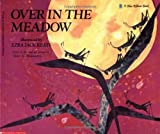 Over in the Meadow by Olive A. Wadsworth (1995-01-01)