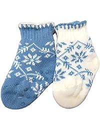 Taubert - Calcetines - para niña Azul azul ...