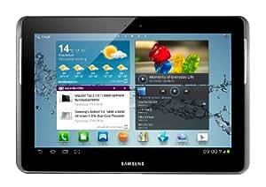 Samsung  Galaxy Tab 2 10.1 Wi-Fi, 3G, argento [Importato da Germania]