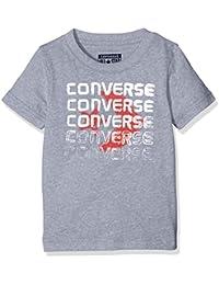 Converse Boy's Repeat Tee T-Shirt