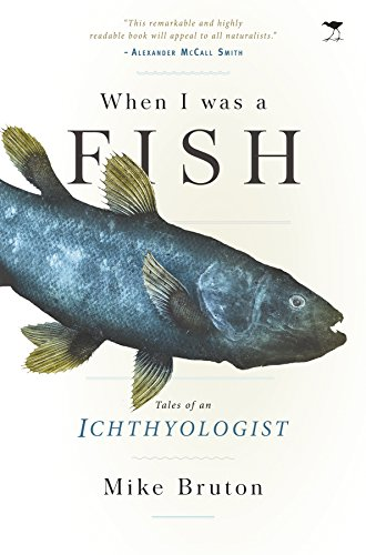 When I was a Fish (English Edition) eBook: Mike Bruton: Amazon.es ...