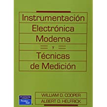 Instrumentacion electronica moderna
