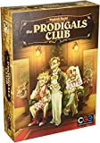 Czech Games Edition CGE00033 The Prodigals Club, Spiel