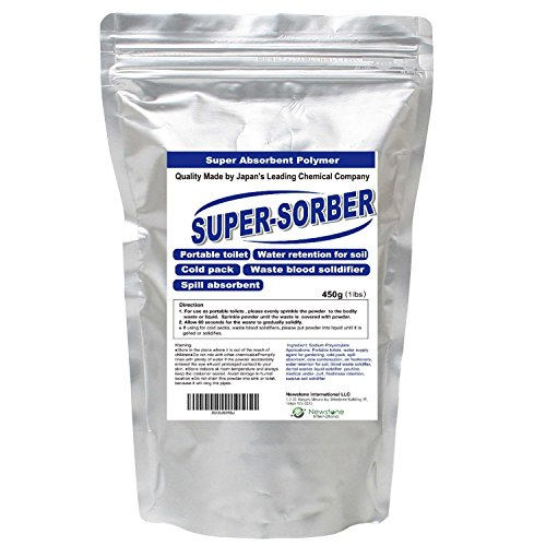 newstone-450-grams-1-lbs-sodium-polyacrylate-superabsorbent-diaper-polymer-liquid-solidifier-gelling