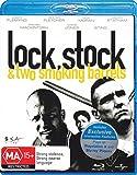 Lock, Stock and Two Smoking Barrels - Blu-Ray